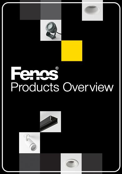 Fenos Overview Catalogue