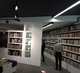 Dastan Bookstore