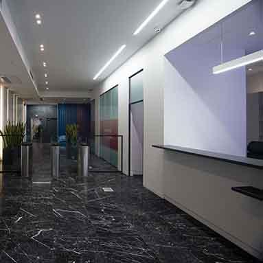 JTI Office