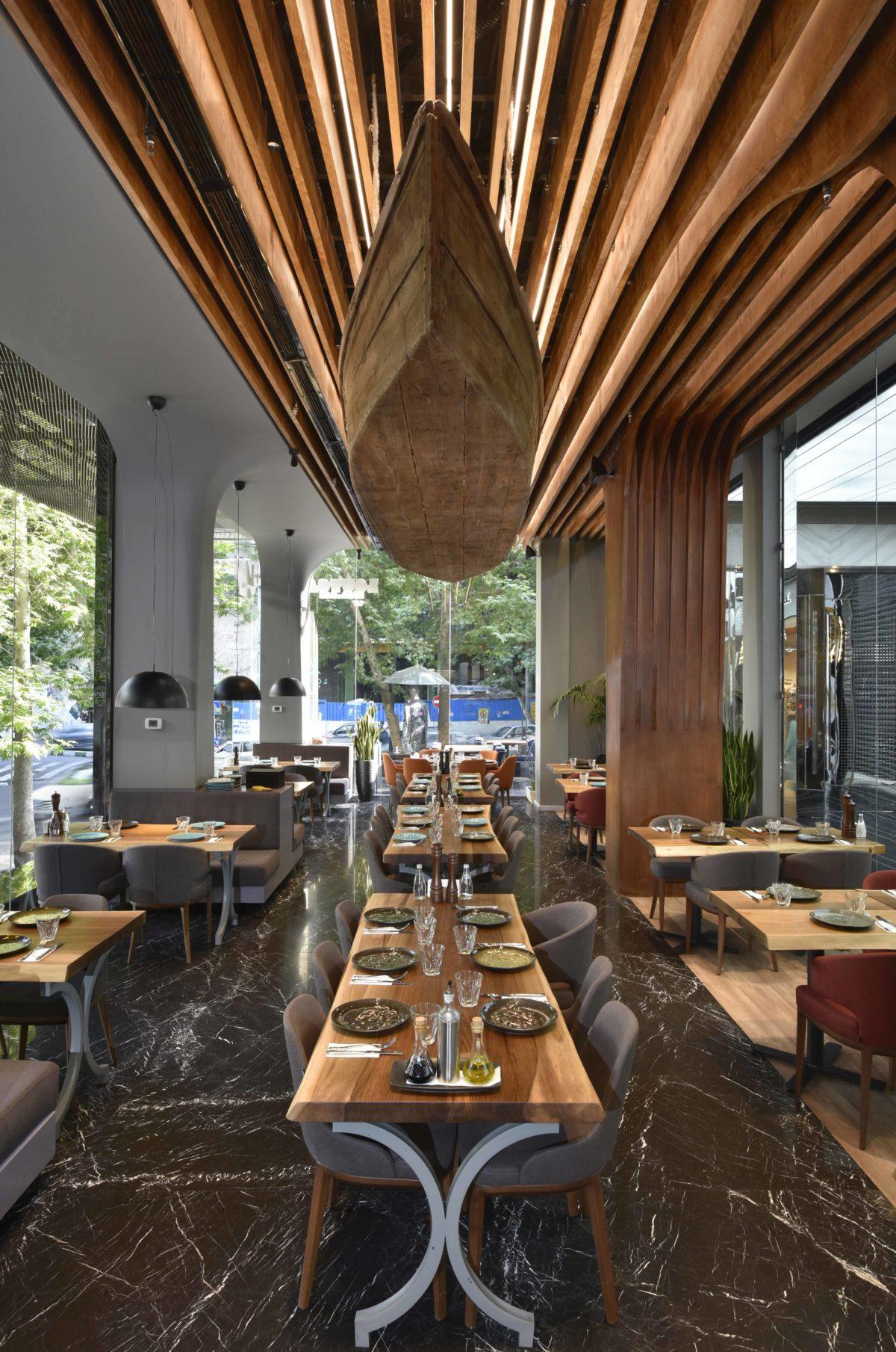 Loutka Restaurant