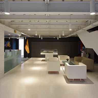Alibaba Centeral office
