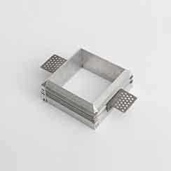 Trimless Installation Square Kit