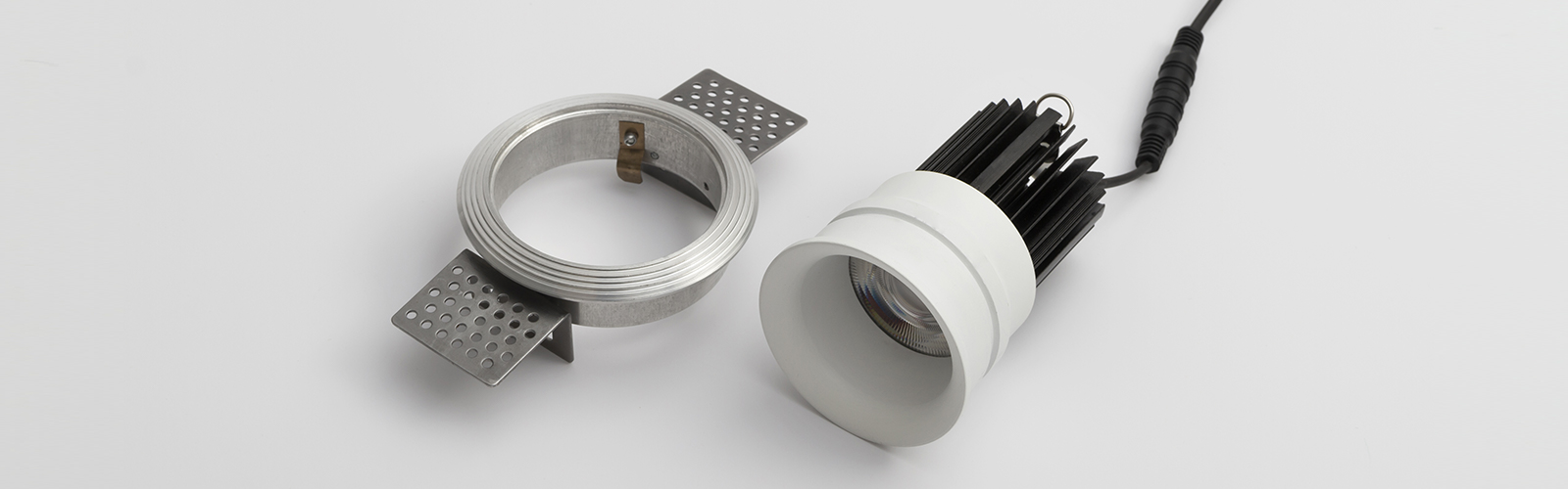 Fenos LED Lighting Downlight Eyren Midi