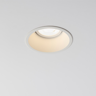 Fenos LED Lighting Recessed Downlight Fitran C Feature