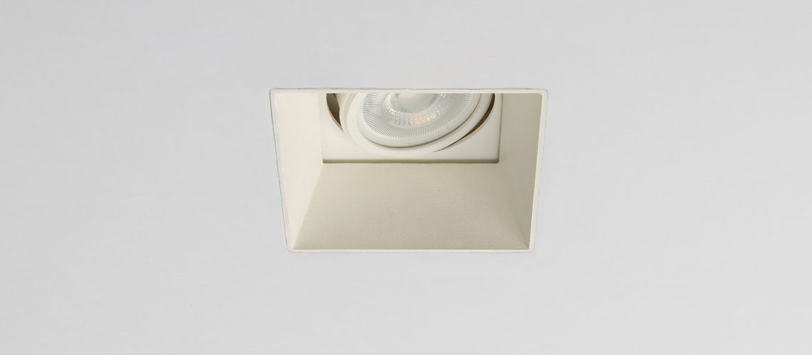 Fenos LED Lighting Downlight Recessed FitranQ TR Banner