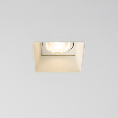 Fenos LED Lighting Downlight Recessed FitranQ TR Featured
