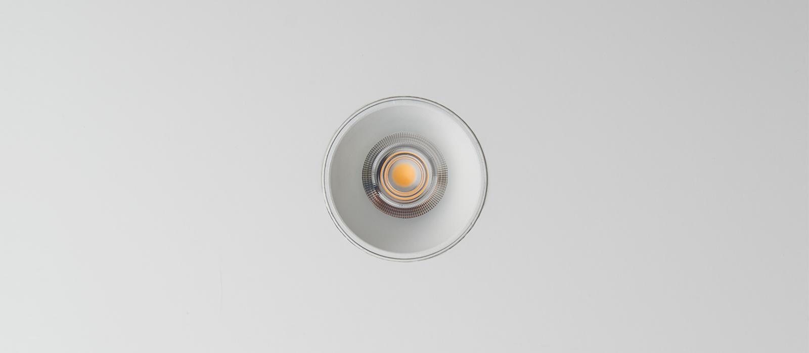 Fenos LED Lighting Downlight Sibron CF-TR Banner