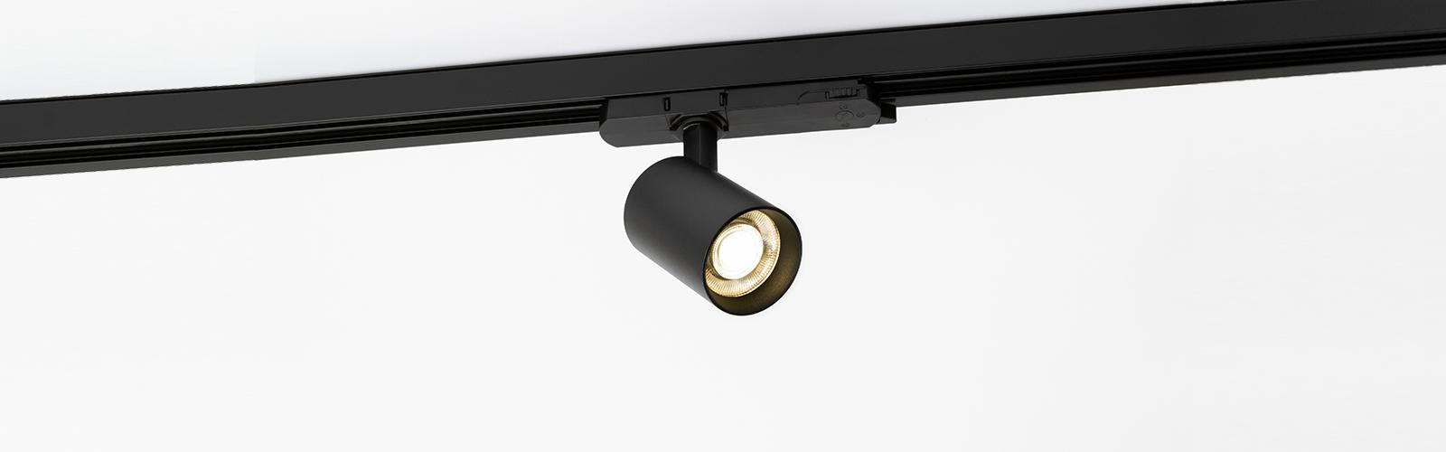 Fenos LED Lighting Tracklight Merbo Banner